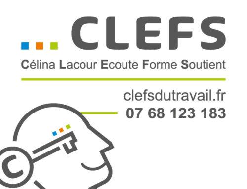 Ils nous font confiance : Célina Lacour – clefsdutravail.fr